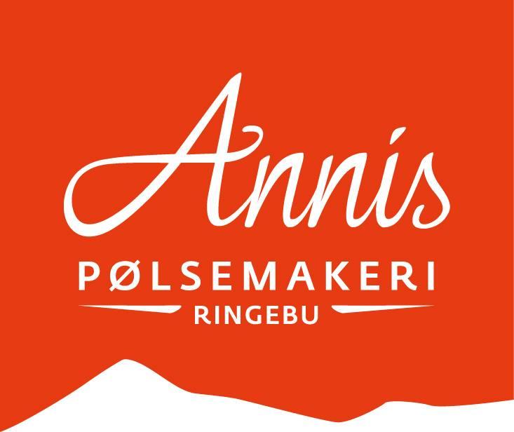 Bilde av logo Annis Pølsemakeri