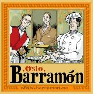 Bilde av logo, Barramon