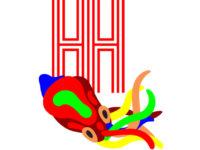 Bilde av logo, Hitchhiker