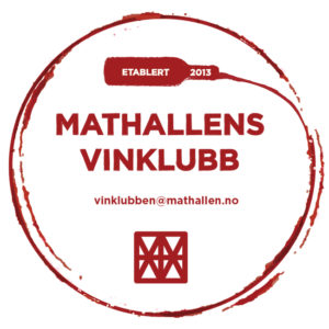 Bilde av logo Mathallens vinklubb