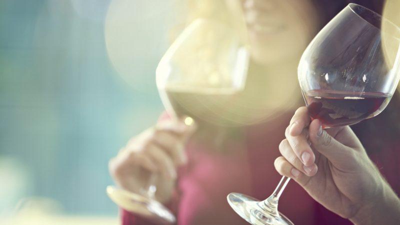 Mathallens vinklubb