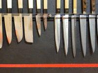 Skarpe kniver