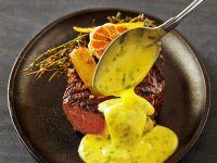 Lær å lage bernaise-saus med Kulinarisk Akademi