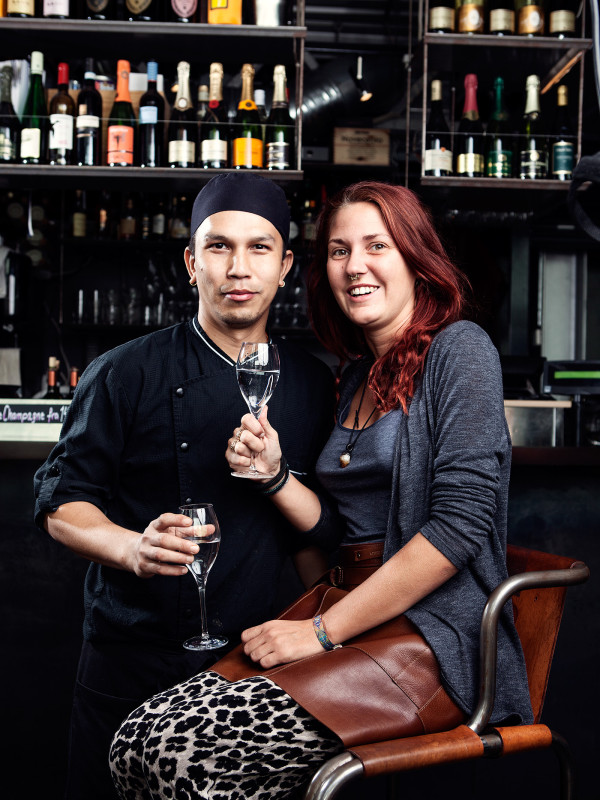 Bilde Champagneria Bodega