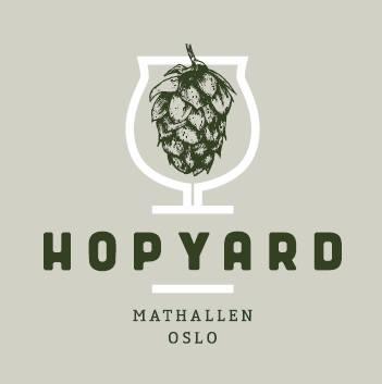 Bilde av logo Hopyard