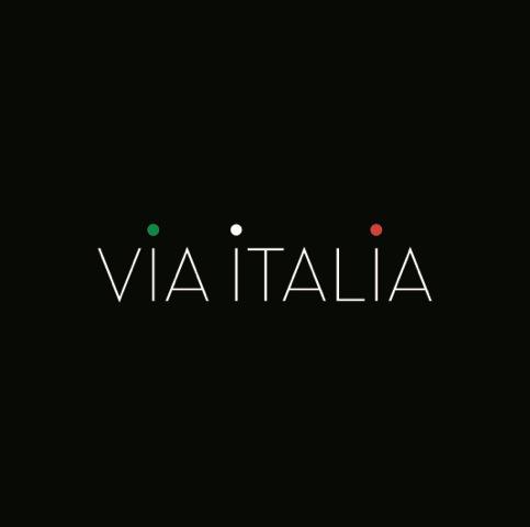 Bilde av logo, Via Italia