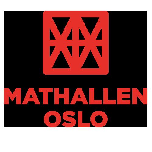 Bilde av logo Mathallen