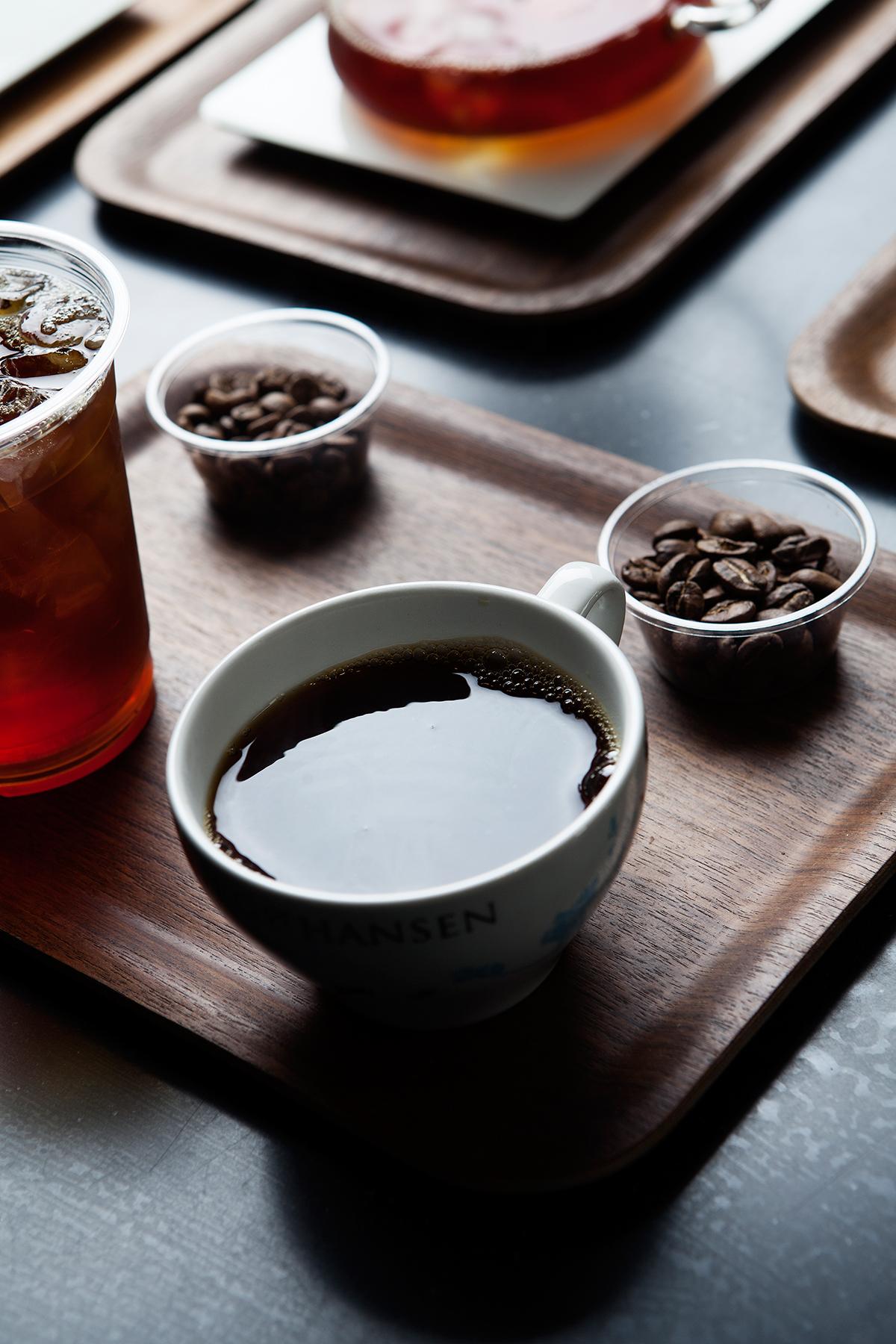 Bilde av kaffekopp