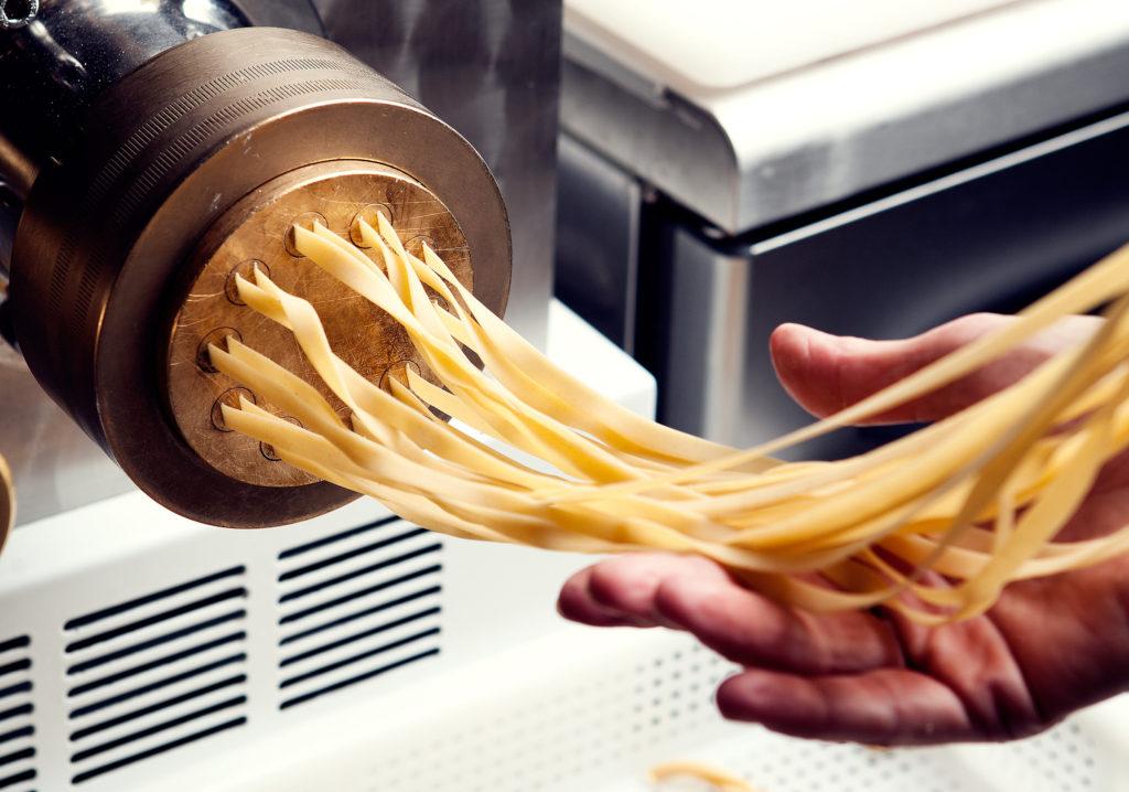 Bilde av pasta