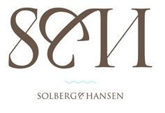Bilde av logo Solberg & Hansen