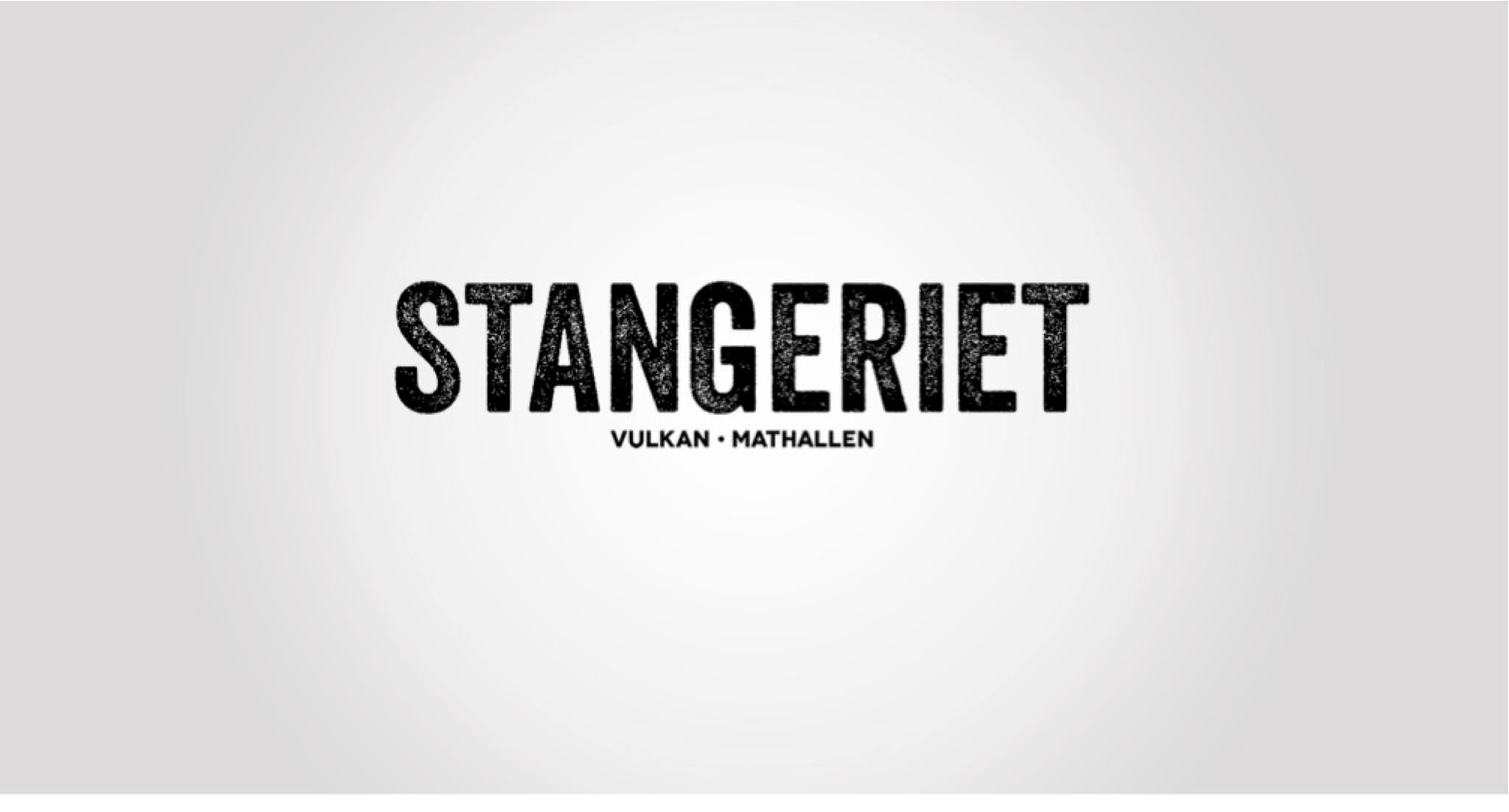 Bilde av logo Stangeriet