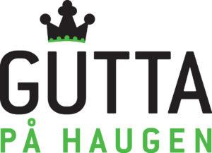 Bilde av logo, Gutta på Haugen