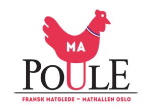 Ma Poule ny logo