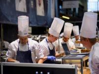 Konsentrerte kokker