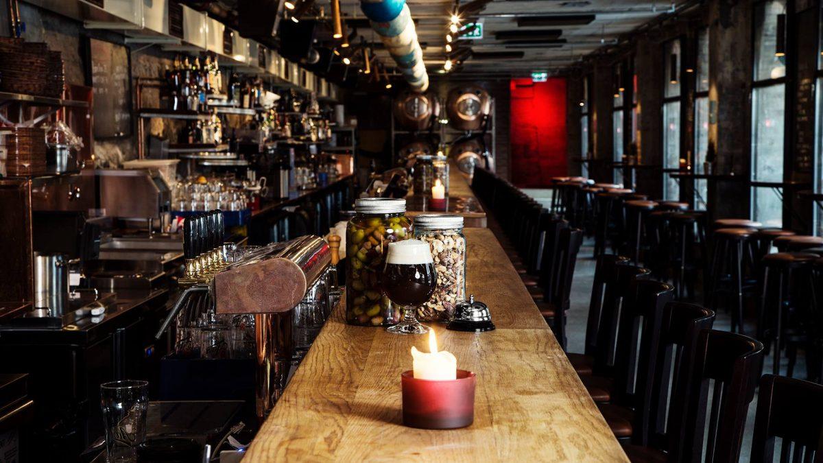 Bildet av baren
