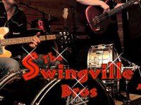 The Swingville Bros