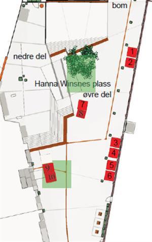 mathallen kart Leiebetingelser Vulkan gatemarked   Mathallen Oslo mathallen kart