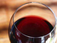Bilde av rødvin