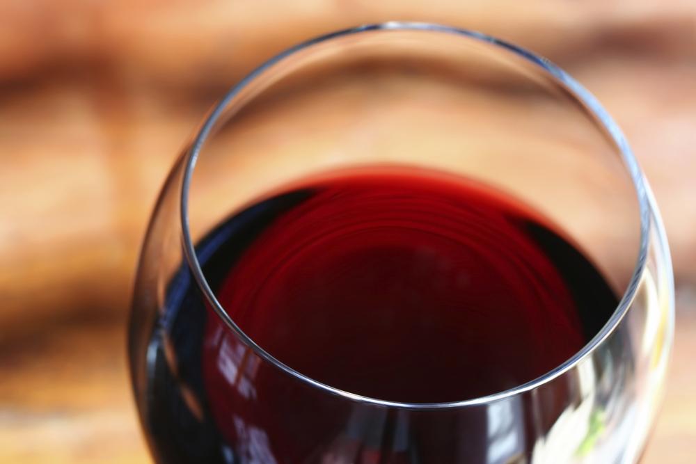 Mat og vin i kombinasjon