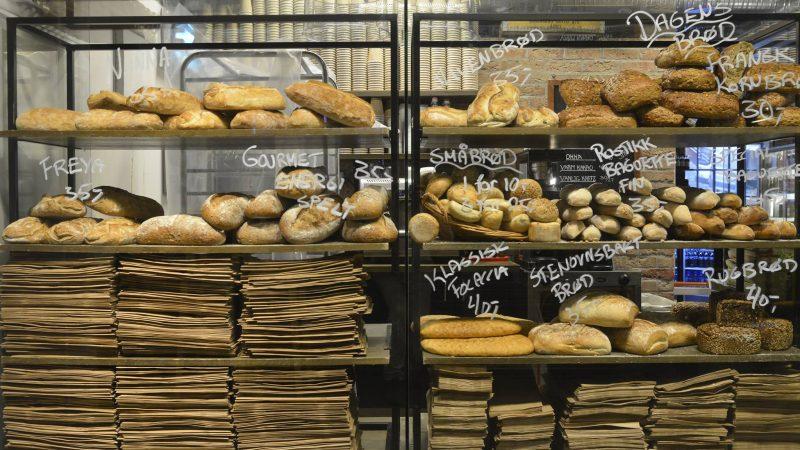Ledig stilling hos French Bakery