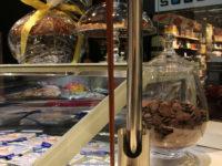 Bilde av flytende sjokolade hos Paradis