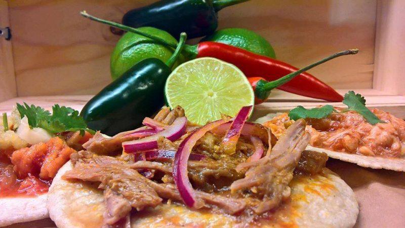 Tacos El Brujo