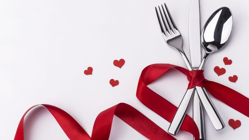 Mother´s Day and A Valentines Evening in Mathallen