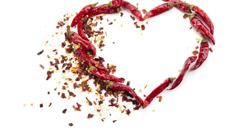Morsdag og Valentine's Day i Mathallen