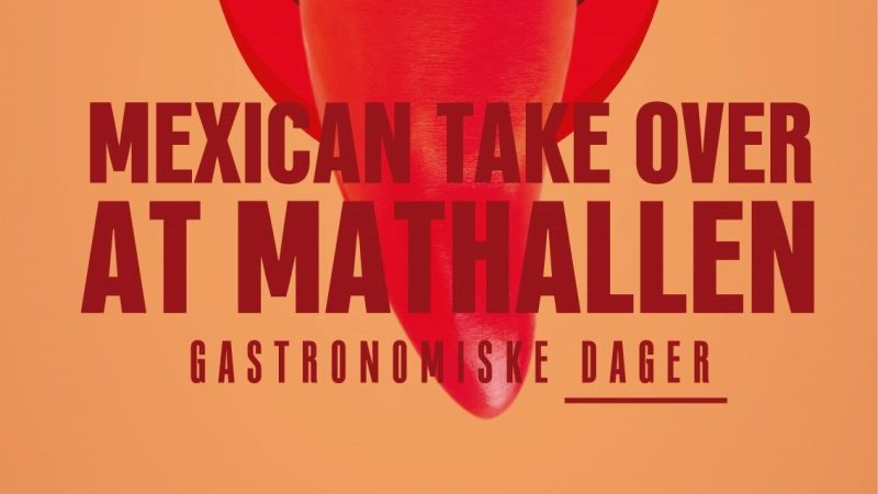 Mexican Take Over 24th-27th of August