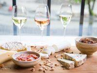 ost- og vinsmaking