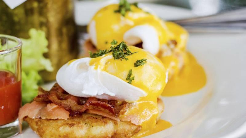 Kulinarisk Takeover: Søndagsfrokost