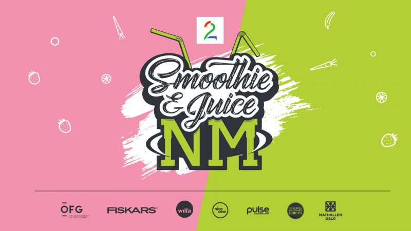 NM i smoothie & juice
