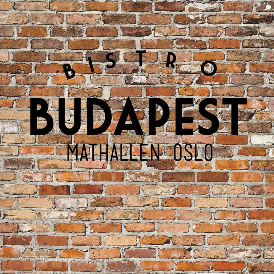 Logo Bistro Budapest
