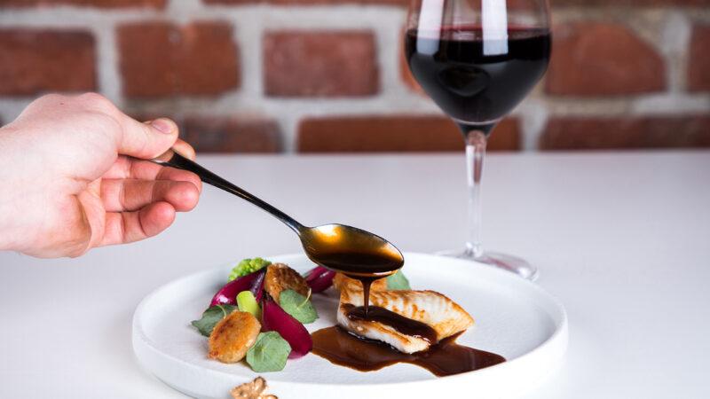 Mat og vin KA