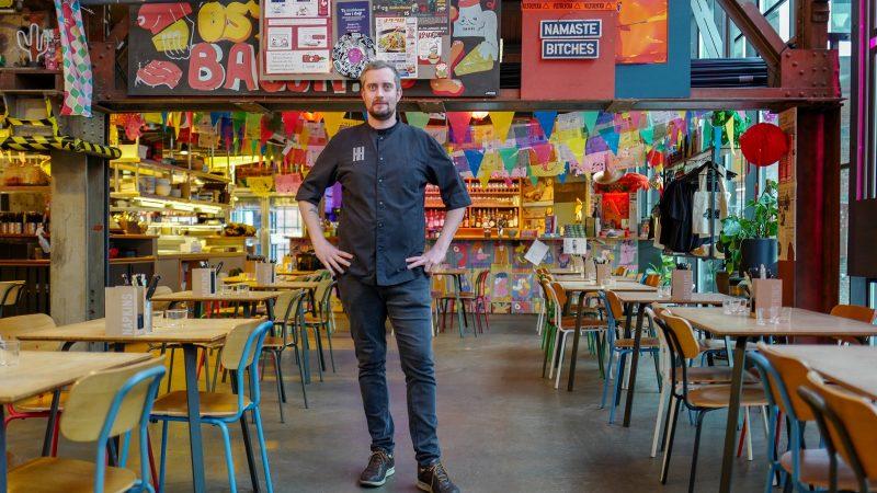 Månedens matblogger: HellesKitchen // Sprek street food fra hele verden