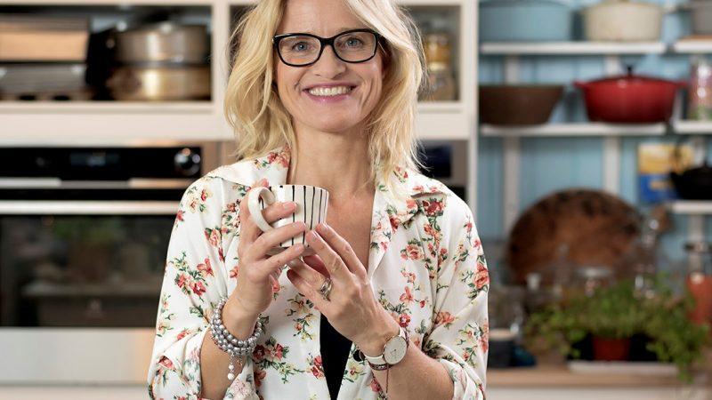 Månedens matblogger: Fru Timian