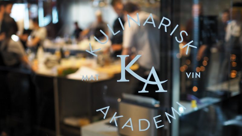 Månedens matblogger: North Wild Kitchen // Kulinarisk Akademi