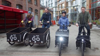 Oslo Lastesykkel