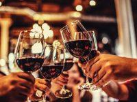 UTSATT! Mathallens vinklubb: Røde italienske viner