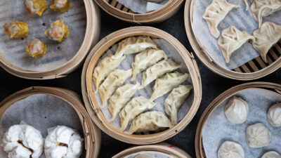 Imponer hjemme med smakfulle dumplings fra Hongs Bao Bao