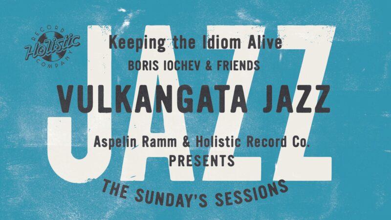 Vulkan Jazz Sundays