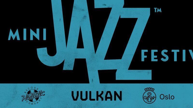 Mini Jazz Festival