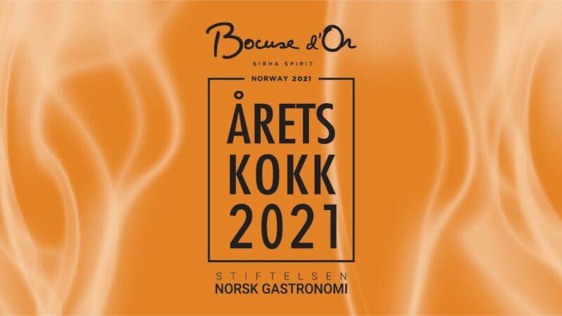 Årets kokk 2021